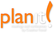 Planit - meeting and conferences